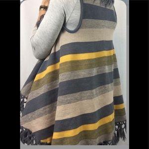 Jackets & Blazers - Sweater vest